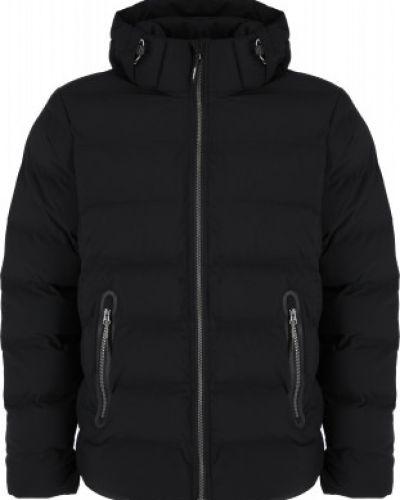 Черная куртка туристическая Icepeak