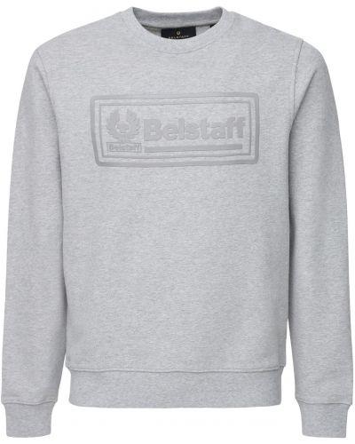 Bluza z logo Belstaff