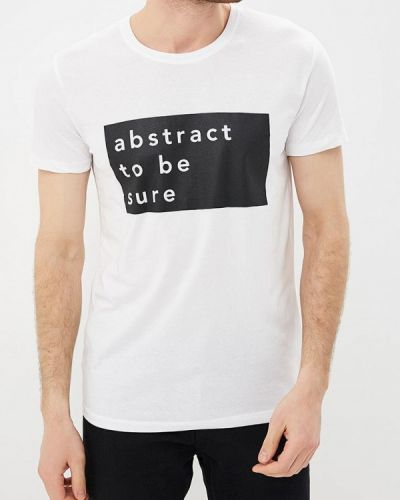 Белая футболка Lindbergh