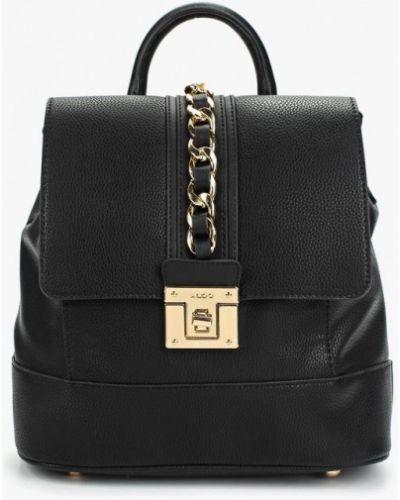 Кожаный сумка сумка-рюкзак Aldo