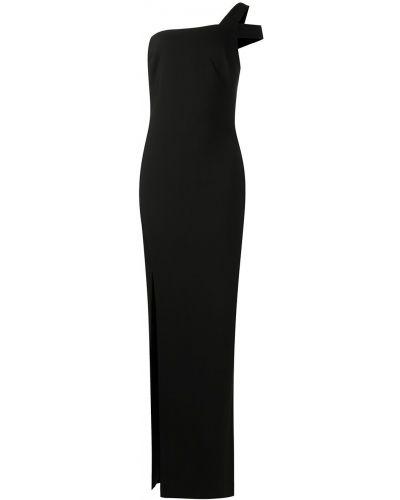 Платье макси - черное Likely