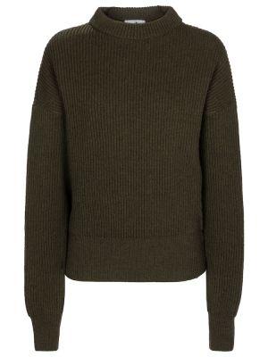 Zielony sweter wełniany Cordova