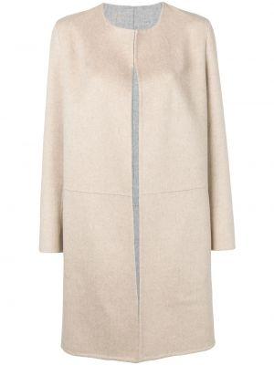 Кашемировое пальто с карманами на пуговицах Liska