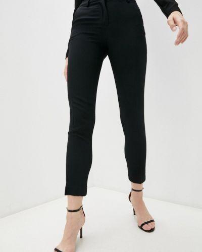 Классические брюки - черные John Richmond