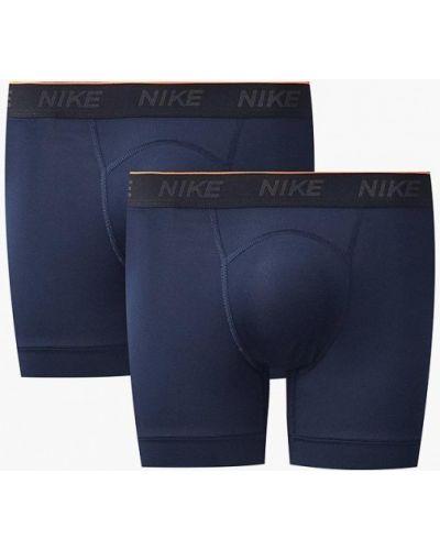 Синий носки набор Nike