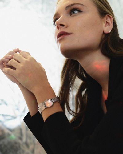 Часы серебряные Parfois