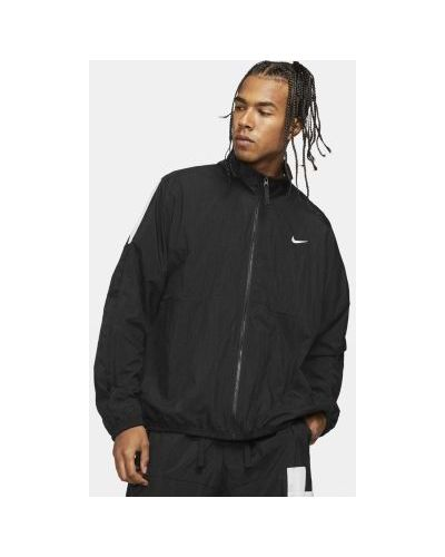 Баскетбольная куртка с подкладкой Nike