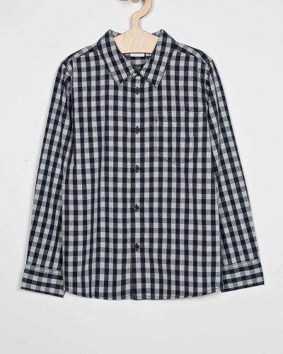 Рубашка хлопковая с карманами Name It