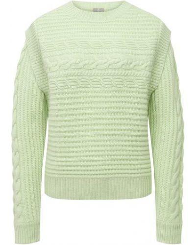 Кашемировый свитер Ftc