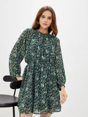 Платье а-силуэта Zibi London