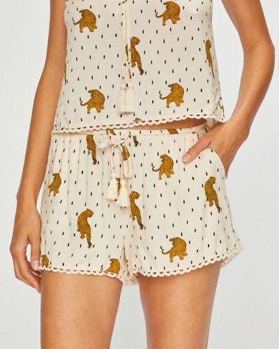 Шорты пижамные с карманами Undiz