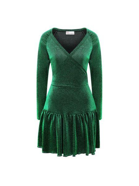 Итальянское платье с подкладкой Redvalentino