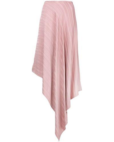 Розовая юбка Sid Neigum
