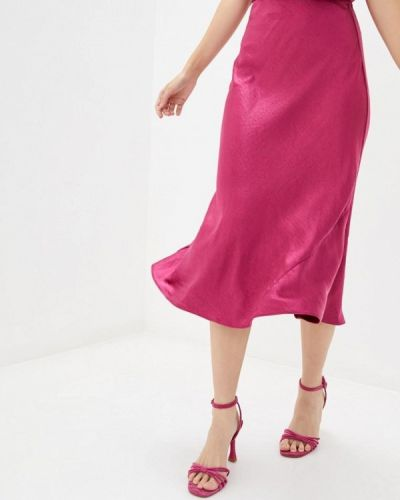 Юбка - розовая Evolve