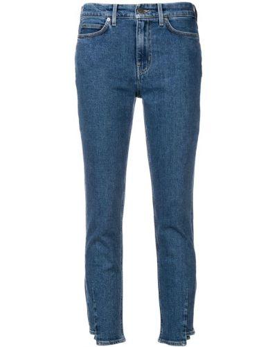 Джинсы - синие Mih Jeans