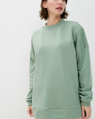 Зеленый свитшот Imocean