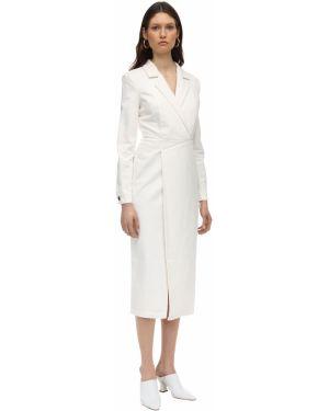 Платье миди джинсовое макси Zeynep Arcay