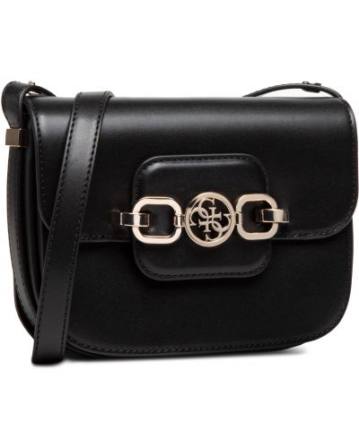 Mini torebka, czarny Guess