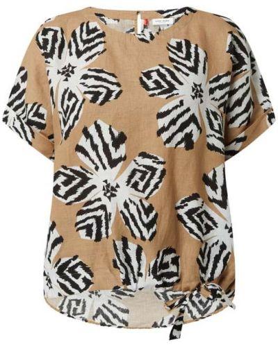 Beżowa bluzka Gerry Weber