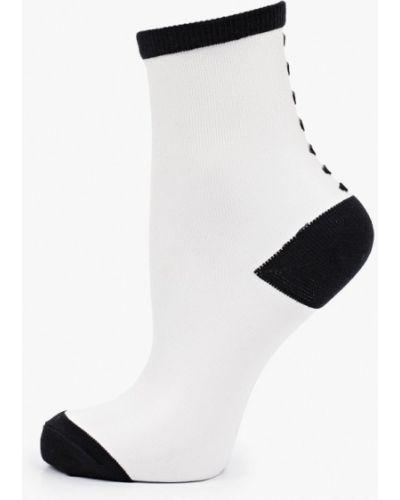 Белые носки Infinity Lingerie