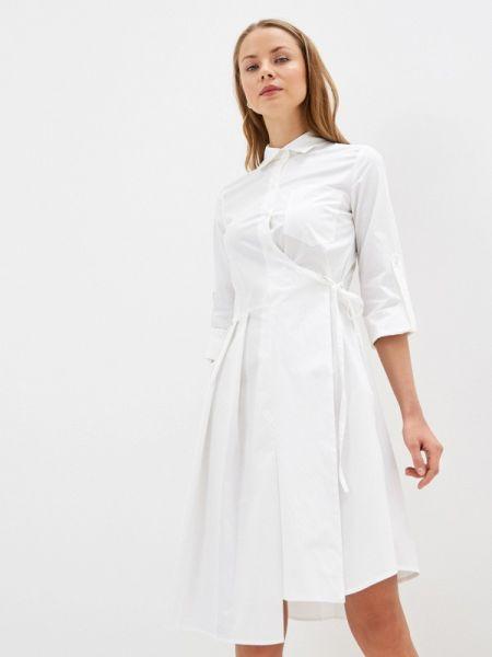 Однобортное платье Beatrice.b