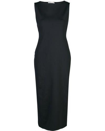 Платье мини миди из штапеля The Row