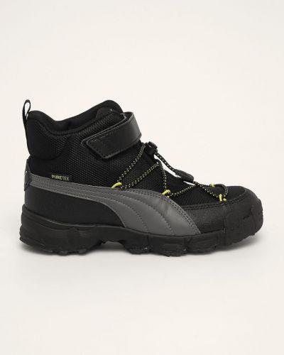Buty czarny Puma