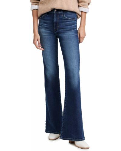 Джинсы клеш расклешенные Joe's Jeans