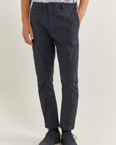 Синие брюки Springfield