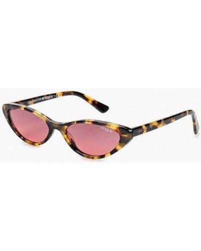 Солнцезащитные очки 2019 Vogue® Eyewear
