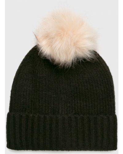 Зимняя шапка с отворотом с помпоном Pieces