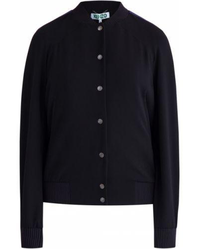 Куртка в полоску цветная Kenzo