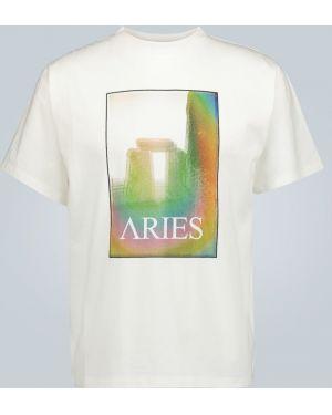 Koszula z nadrukiem Aries