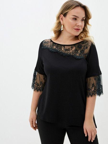 Блузка с длинным рукавом Over