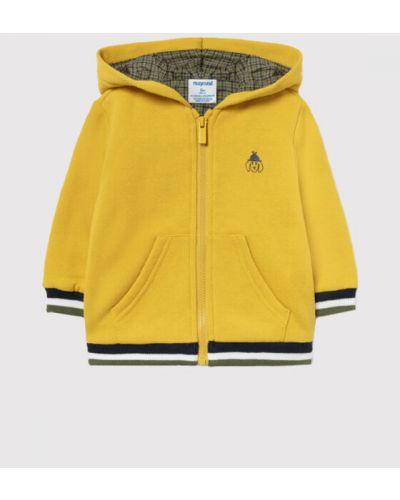 Bluza - żółta Mayoral