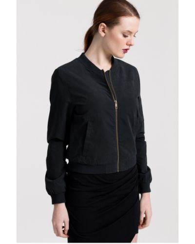Серая утепленная куртка Review
