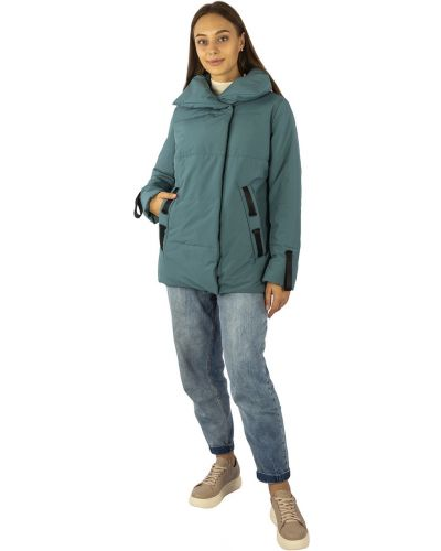 Куртка мембранная - бирюзовая Westland