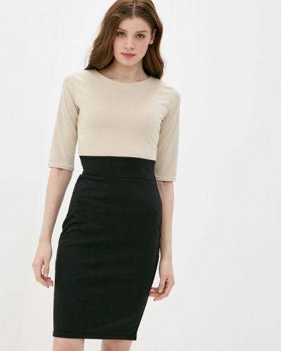 Платье - бежевое Xarizmas