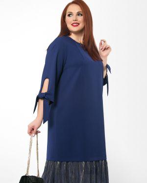 Платье платье-сарафан с вырезом Dora