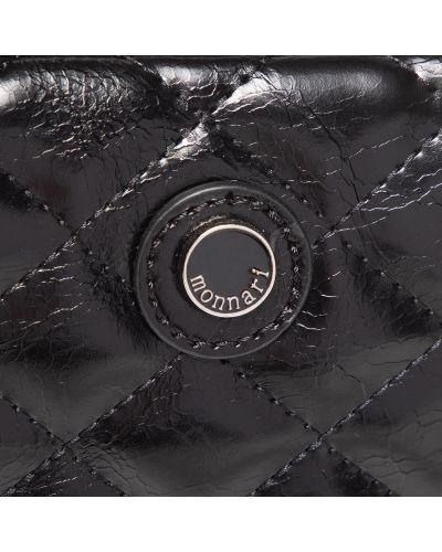 Сумка классическая - черная Monnari