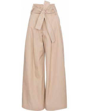 Свободные брюки Wright Le Chapelain