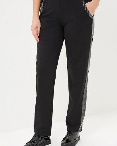 Черные брюки Sparada