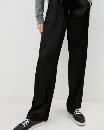 Черные брюки Deha