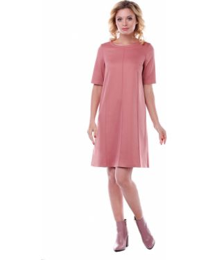 Платье платье-сарафан с рукавами Zip-art