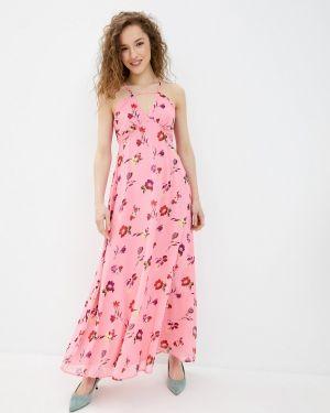 Розовый сарафан Sh