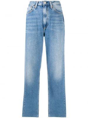 Джинсовые джинсы Rag & Bone