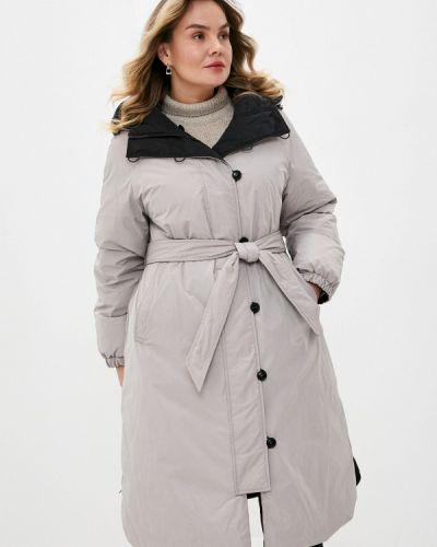 Черная куртка Seventy