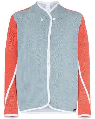 Синяя спортивная куртка Byborre