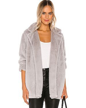 Куртка с карманами для сна Splendid