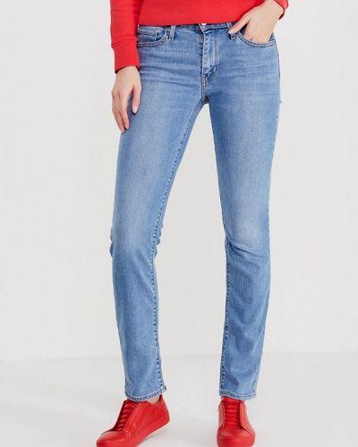 Голубые джинсы Levi's®